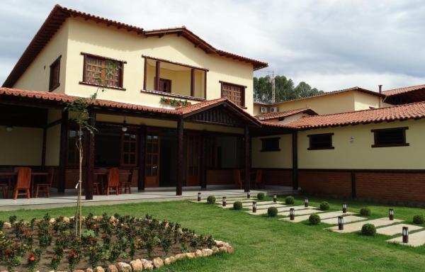 Hotel Pictures: Hotel e Restaurante Sabor de Minas, Salinas