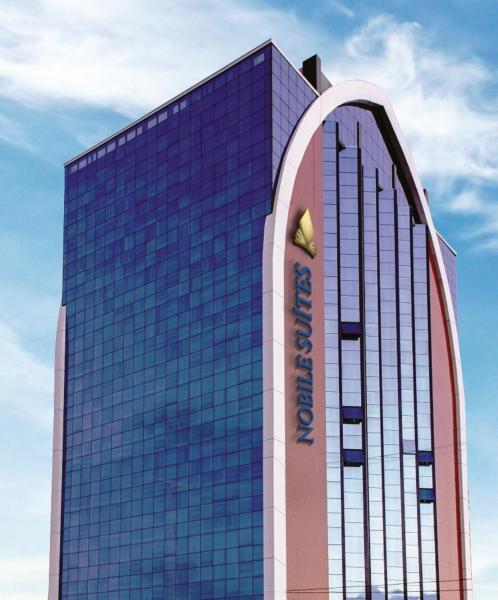 Hotel Pictures: Nobile Suites Del Rio - Petrolina, Petrolina