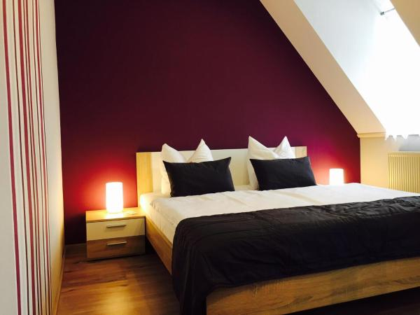 Hotel Pictures: Georgenberg, Spremberg