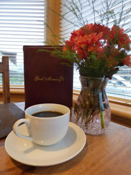 Hotel Pictures: The Lantern Bed and Breakfast, Blairgowrie