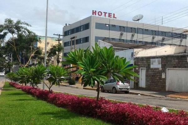 Hotel Pictures: Abudi Hotel, Cuiabá