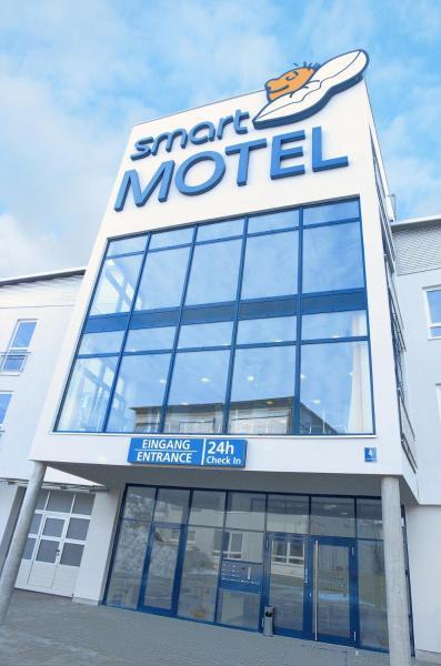Hotel Pictures: smartMotel, Kempten