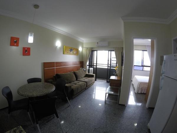 Hotel Pictures: Apart-hotel em Fortaleza, Fortaleza