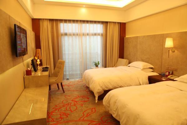 Hotel Pictures: Bali Hotel, Quzhou