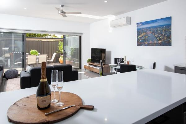 Fotos del hotel: 550 David Townhouse Oasis, Albury