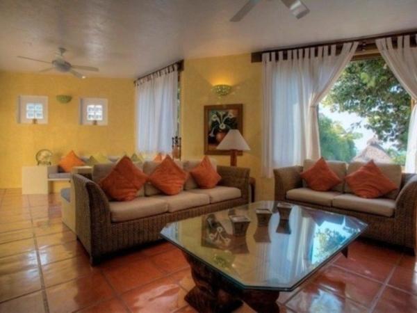 Zdjęcia hotelu: Casa La Villita Villa, Puerto Vallarta