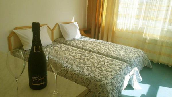 酒店图片: Veda Guest House, 帕莫瑞