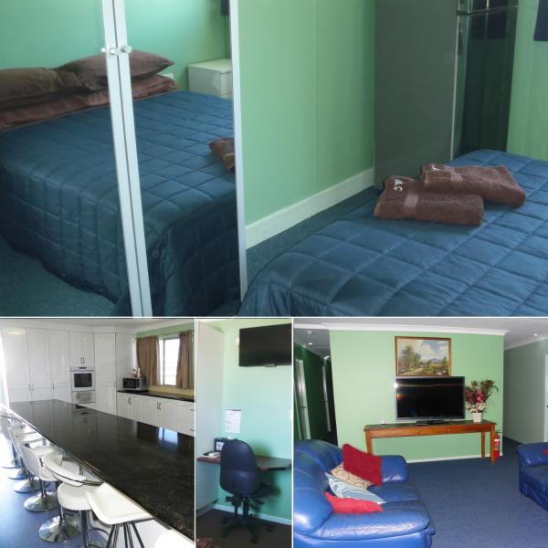 Hotellbilder: Mick's Accommodation Club, Mount Isa