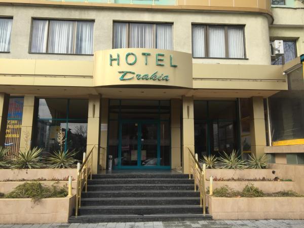 Photos de l'hôtel: Hotel Trakia, Pazardzhik