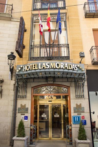 Hotel Pictures: Hotel Las Moradas, Avila