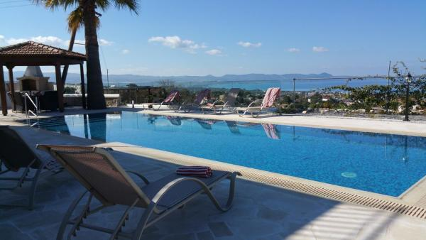 Hotel Pictures: the view villa, Argaka
