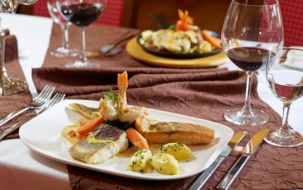 Hotel Pictures: Hotel Restaurant Zum Schwan, Mettlach