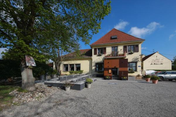 Hotel Pictures: La Boîte à Sel, Vogelsheim