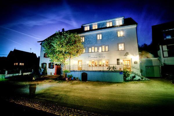 Hotel Pictures: Gasthof & Pension Hirschen-Stetten, Hohentengen