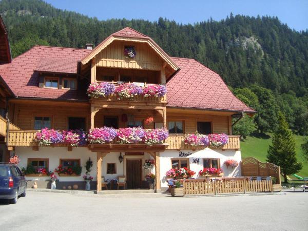 Fotografie hotelů: Rössingerhof, Ramsau am Dachstein