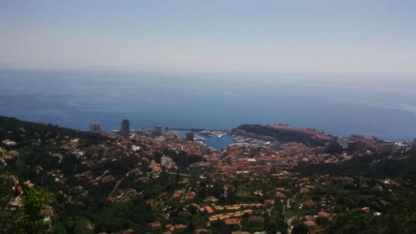 Hotel Pictures: Monaco Sea View Villa, La Turbie