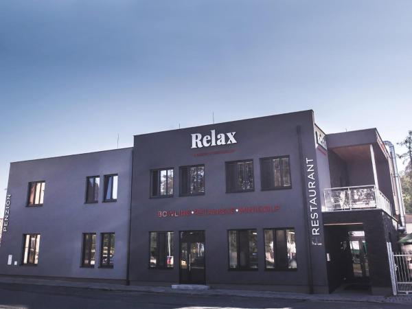 Hotel Pictures: Penzion Relax Litovel, Litovel