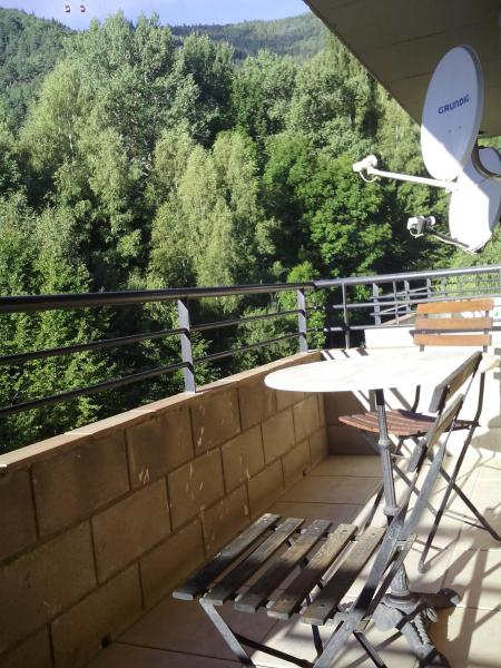 Fotos do Hotel: Mountain Bike Apartment, La Massana