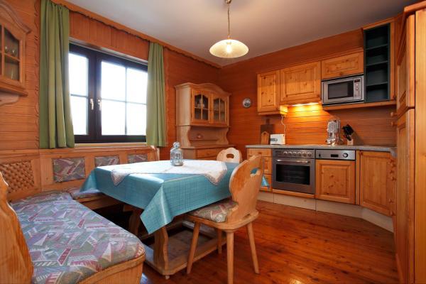 Fotos do Hotel: Haus W5 - DorfResort Mitterbach, Mariazell