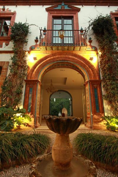 Hotel Pictures: Hotel Patria Chica, Priego de Córdoba