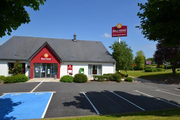 Hotel Pictures: Best Hotel Mayenne, Mayenne