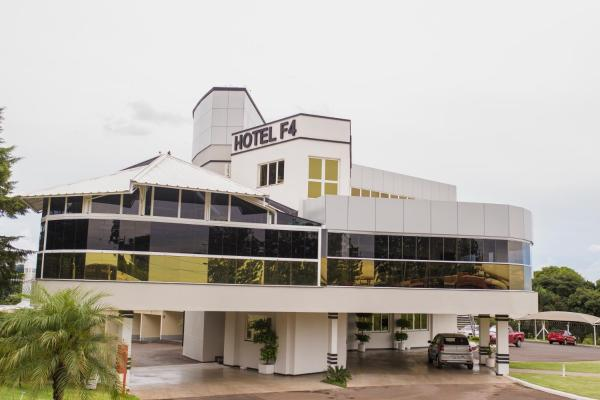 Hotel Pictures: Hotel Formula 4, Ijuí