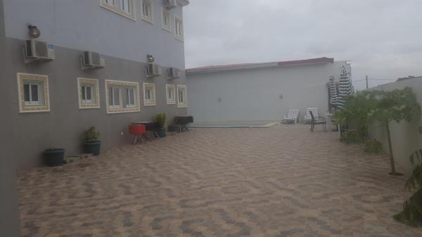 Hotellikuvia: , Luanda