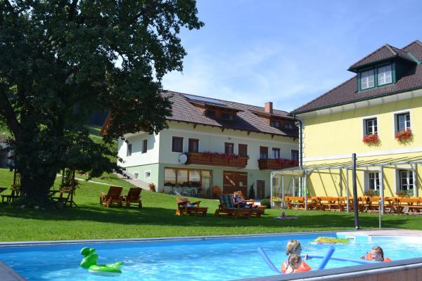 Zdjęcia hotelu: Steinerhof, Liebenfels