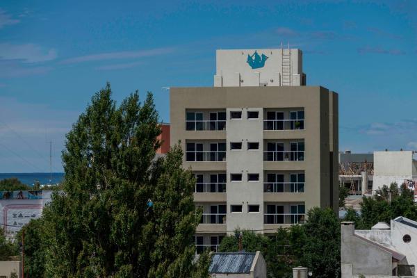Hotellbilder: Edificio Guttero, Caleta Olivia