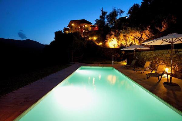 Hotel Pictures: Cal Paller, Montargull de la Vansa