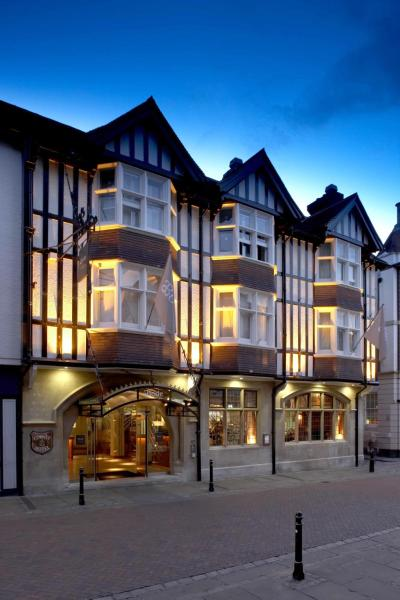 Hotel Pictures: ABode Canterbury, Canterbury
