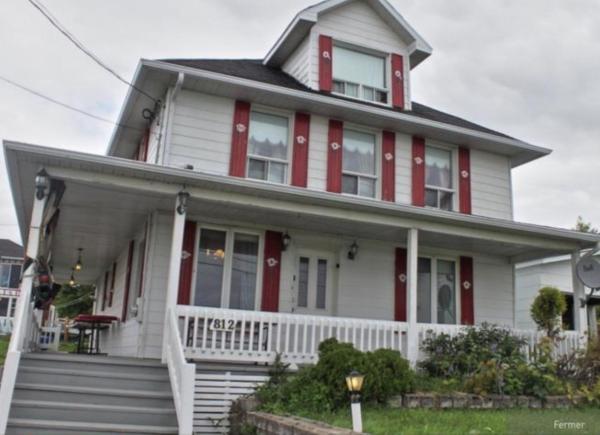 Hotel Pictures: Maison du Naufragé, Carleton sur Mer