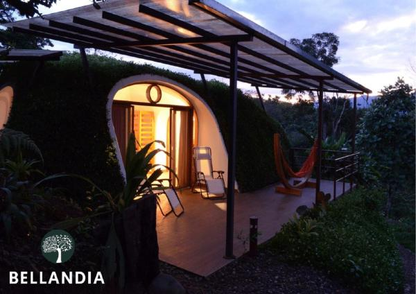 Hotel Pictures: Bellandia, Puyo