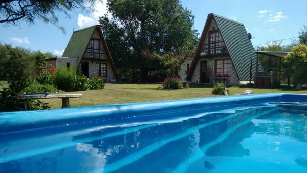 Hotellikuvia: Cabañas La Serena, Las Rabonas