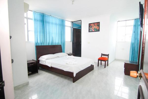 Hotel Pictures: Hotel Ariari Azul, Villavicencio