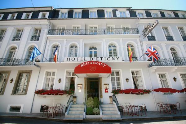 Hotel Pictures: Hôtel d'Etigny, Luchon