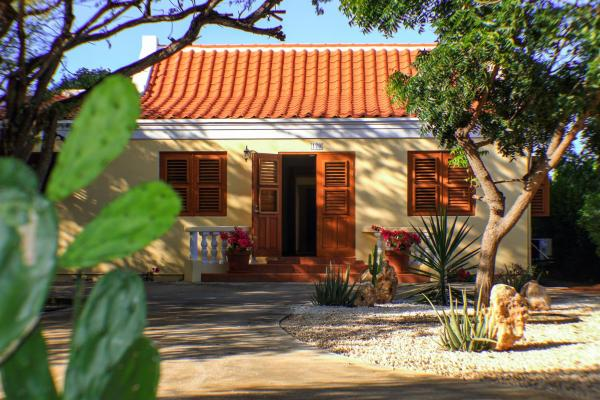 Hotelbilleder: Villa Adelaida, Palm-Eagle Beach