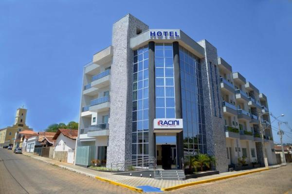 Hotel Pictures: Racini Suites Hotel, Boa Esperança