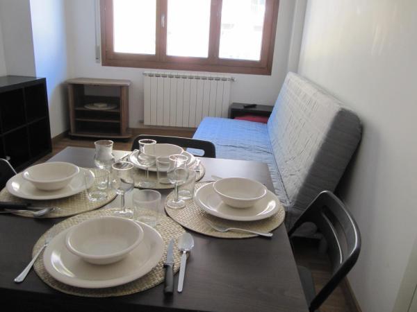 ホテル写真: Vitivola, Proteco IV, Grandvalira, ラルドーサ
