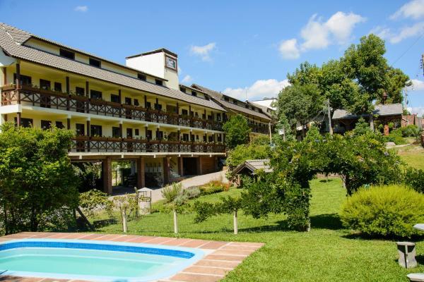 Hotel Pictures: Pousada dos Plátanos, Nova Petrópolis