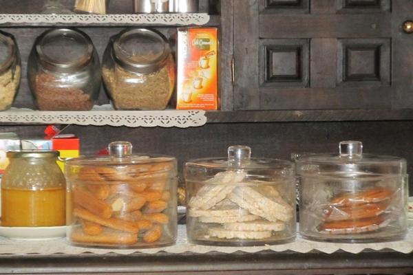 Hotel Pictures: , Tirapu