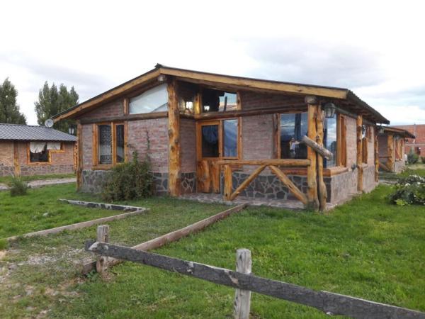 Hotellikuvia: Cabañas Peumayen, Trevelín