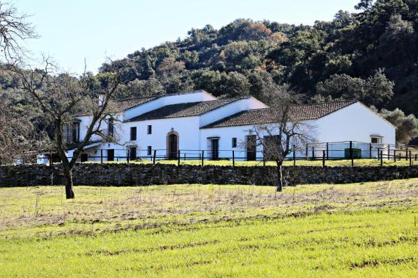 Hotel Pictures: , Cazalla de la Sierra