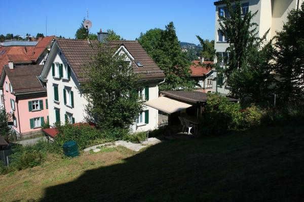 Hotel Pictures: Felsenstrasse, St. Gallen