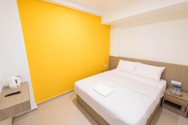 Photos de l'hôtel: HomeStay 21 Hotel, Johor Bahru