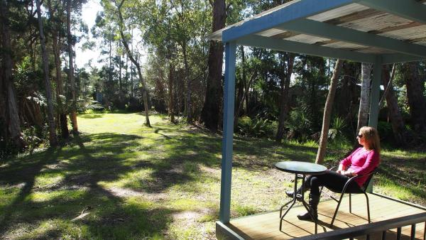 Fotos do Hotel: Strahan Retreat Cottages, Strahan