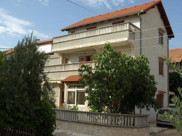 ホテル写真: Apartments Buntić, ヴォディツェ