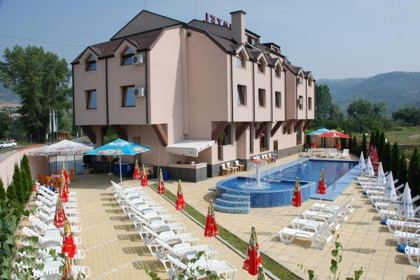 Hotelbilleder: Hotel Nice, Simitli