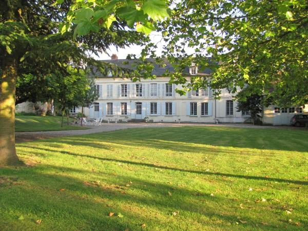 Hotel Pictures: , Saint-Martin-de-Boscherville