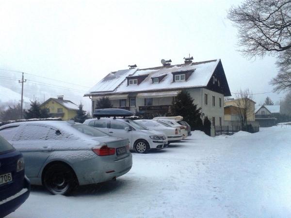 Hotelfoto's: Paul-S Apartman, Bad Hofgastein